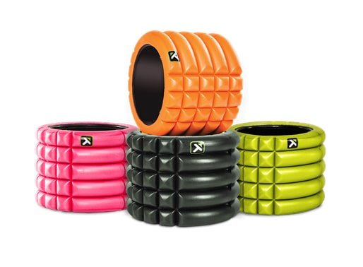 TP Performance The Grid Revolutionary Foam Roller Health Product to Buy