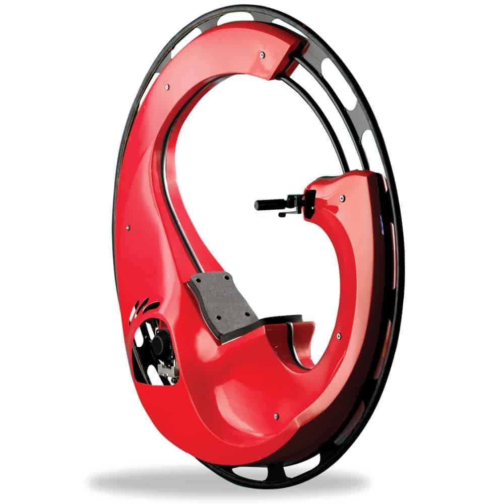 Wheelsurf Motorized Monocycle Cool Stuff to Buy