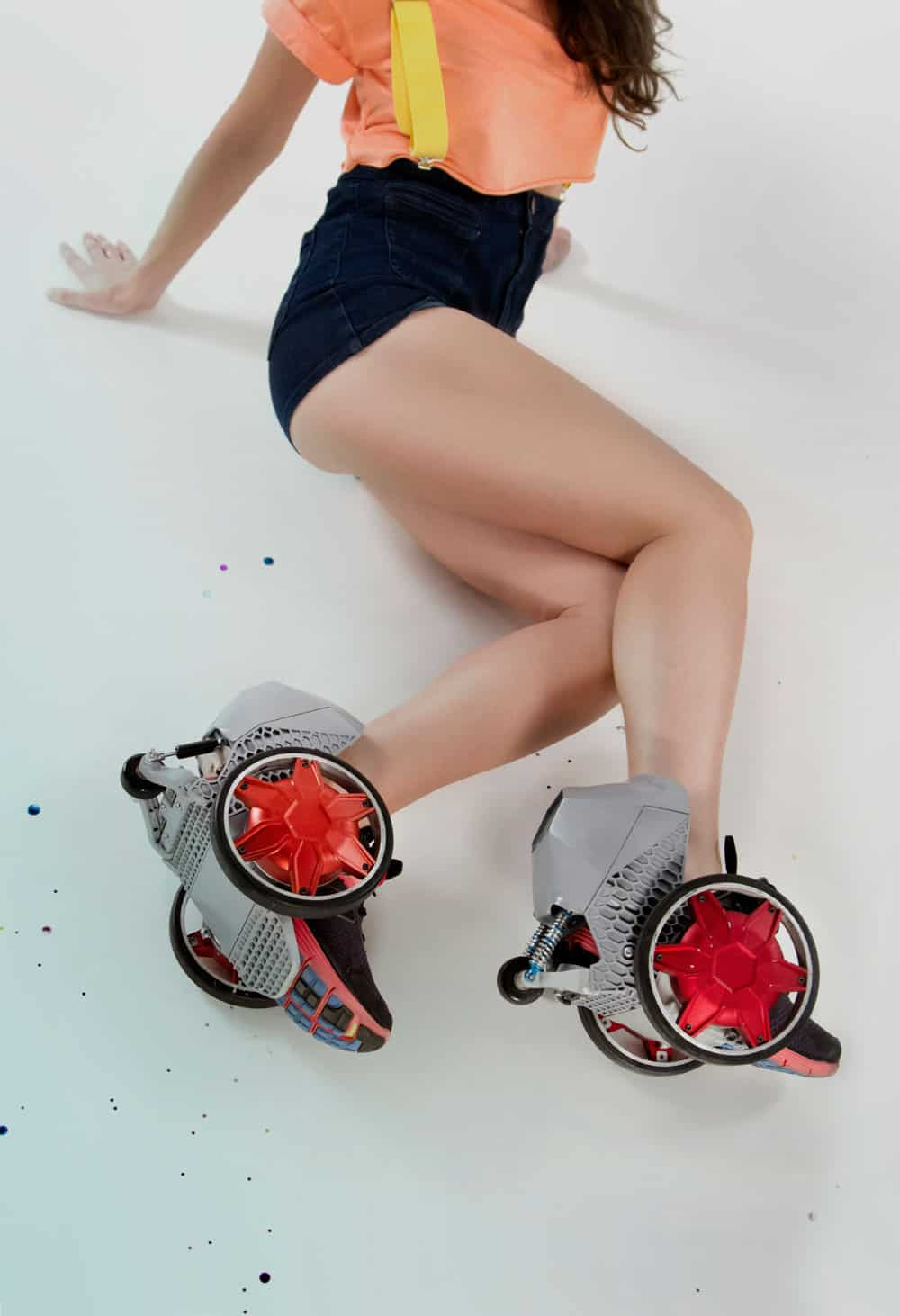Acton-Rocketskates-Electric-Skates-Cool-Thing-to-Buy-Her-Sporty