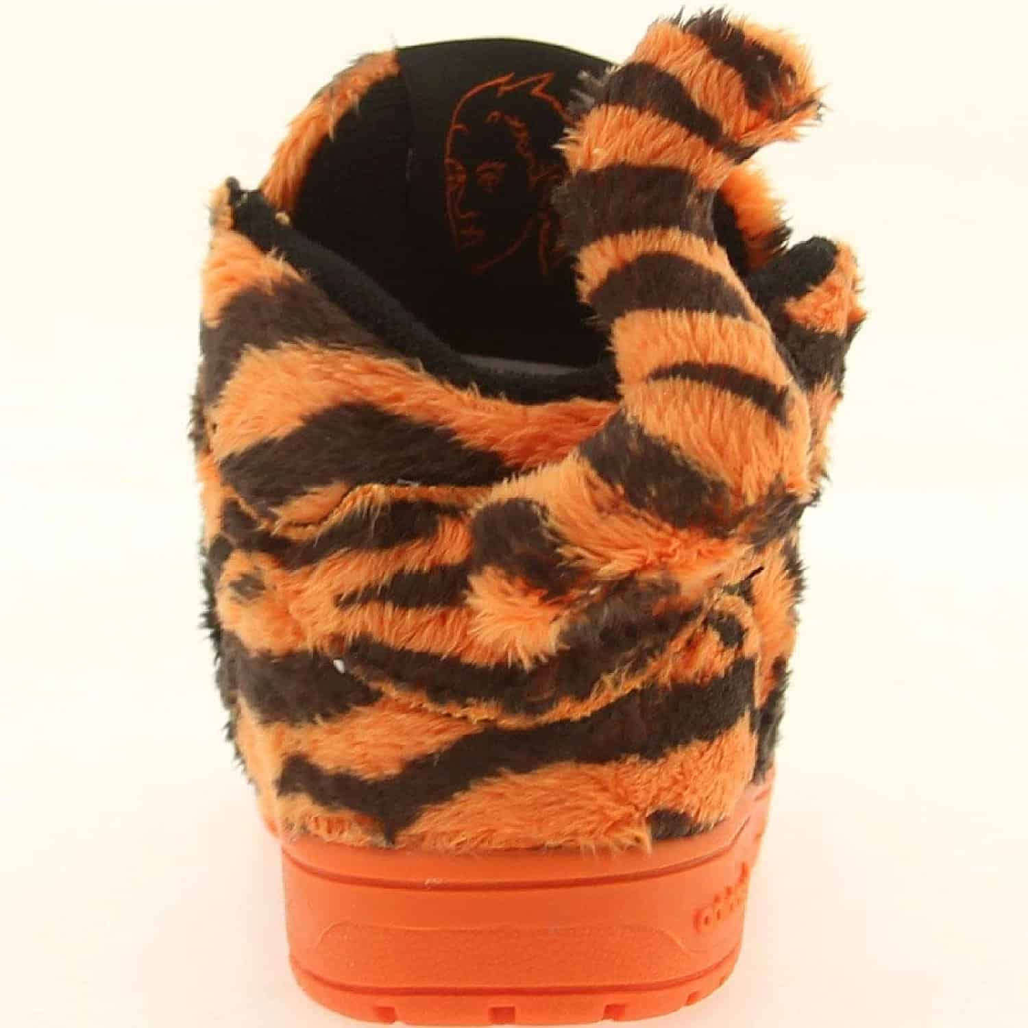 Adidas Jeremy Scott Tiger Fun Toddler Shoe
