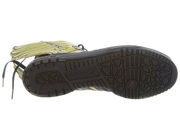 Adidas Jeremy Scott Wings 2.0  Bottom Sole