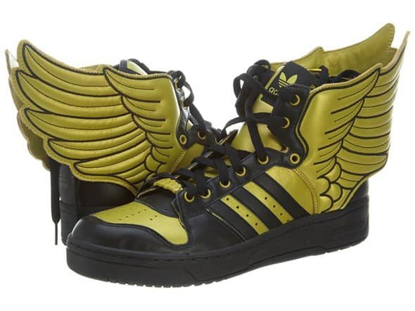 Adidas Jeremy Scott Wings 2.0  Cool Stuff to Buy Him