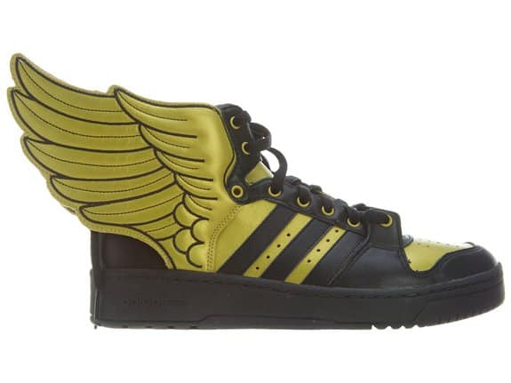 Adidas Jeremy Scott Wings 2.0  Eccentric Shoes to Buy