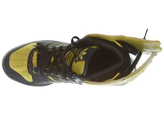Adidas Jeremy Scott Wings 2.0  Weird Shoe Design