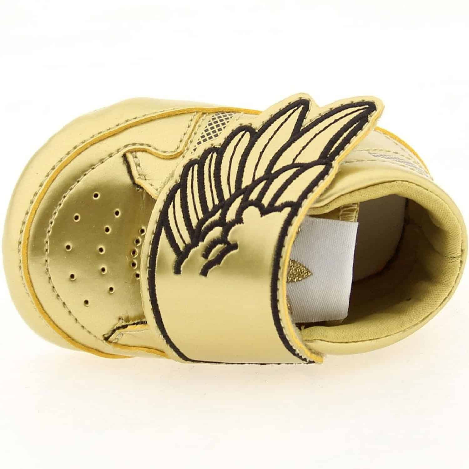 adidas jeremy scott wings cribpack infant shoes. Black Bedroom Furniture Sets. Home Design Ideas