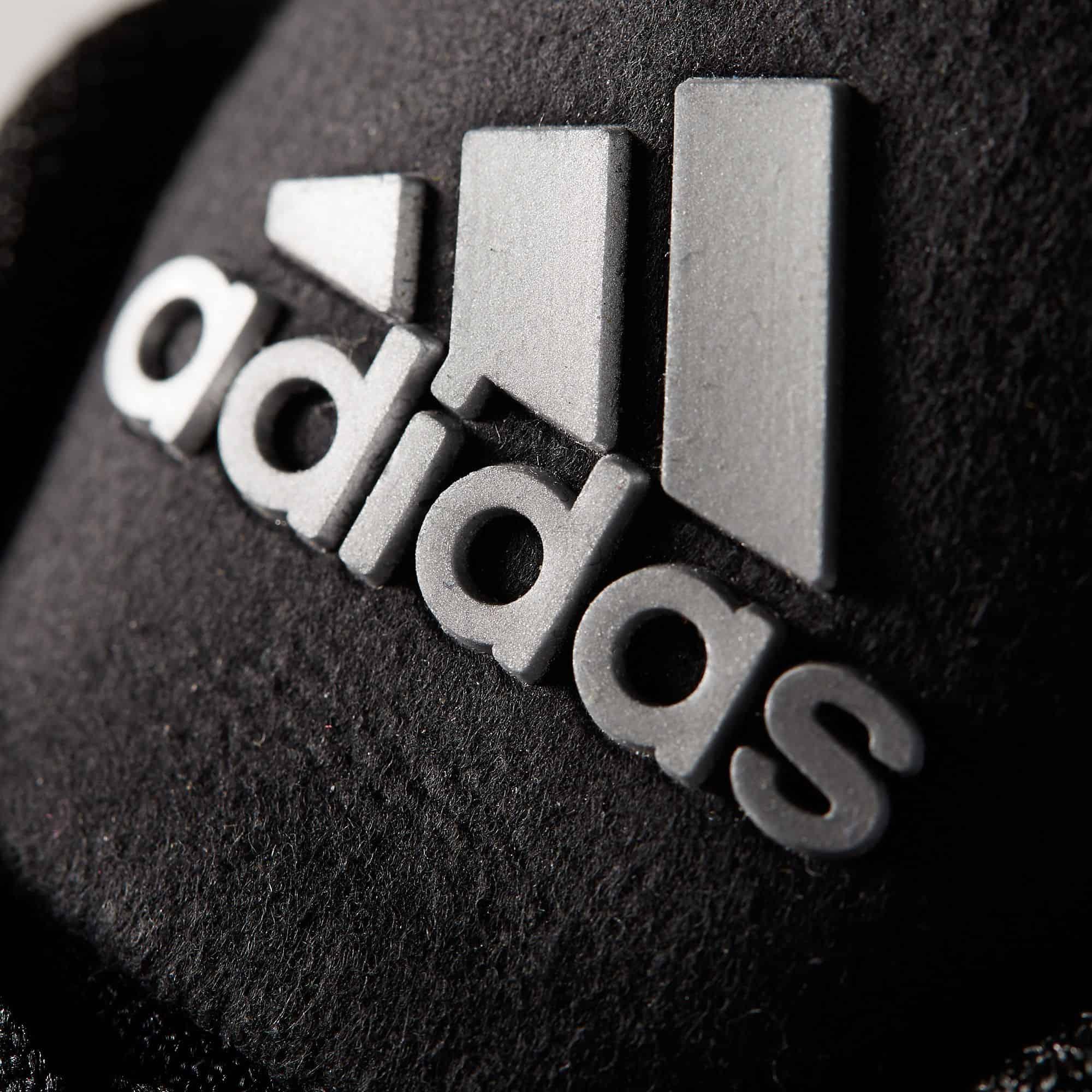 Adidas Springblade Running Shoes  Rear Logo