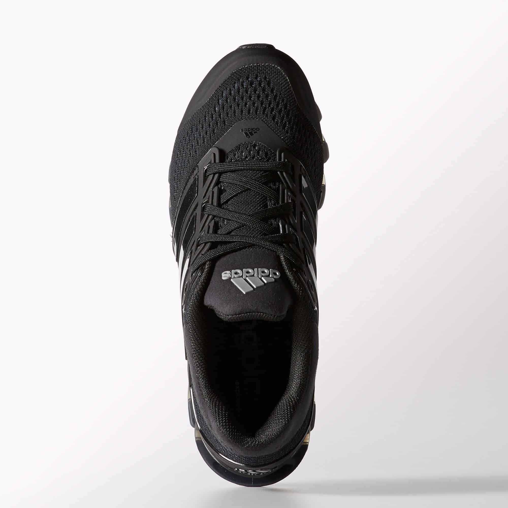 Adidas Springblade Running Shoes Top View