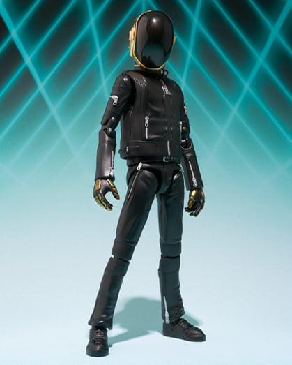 Bandai Tamashii Nations S.H. Figuarts Daft Punk Action Figures Guy-Manuel de Homem-Christo