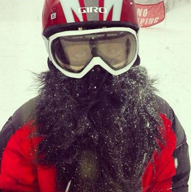 Beardski Bearded Ski Mask Buy Cool Snowboard Accessory