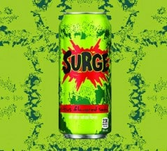 Surge is back!