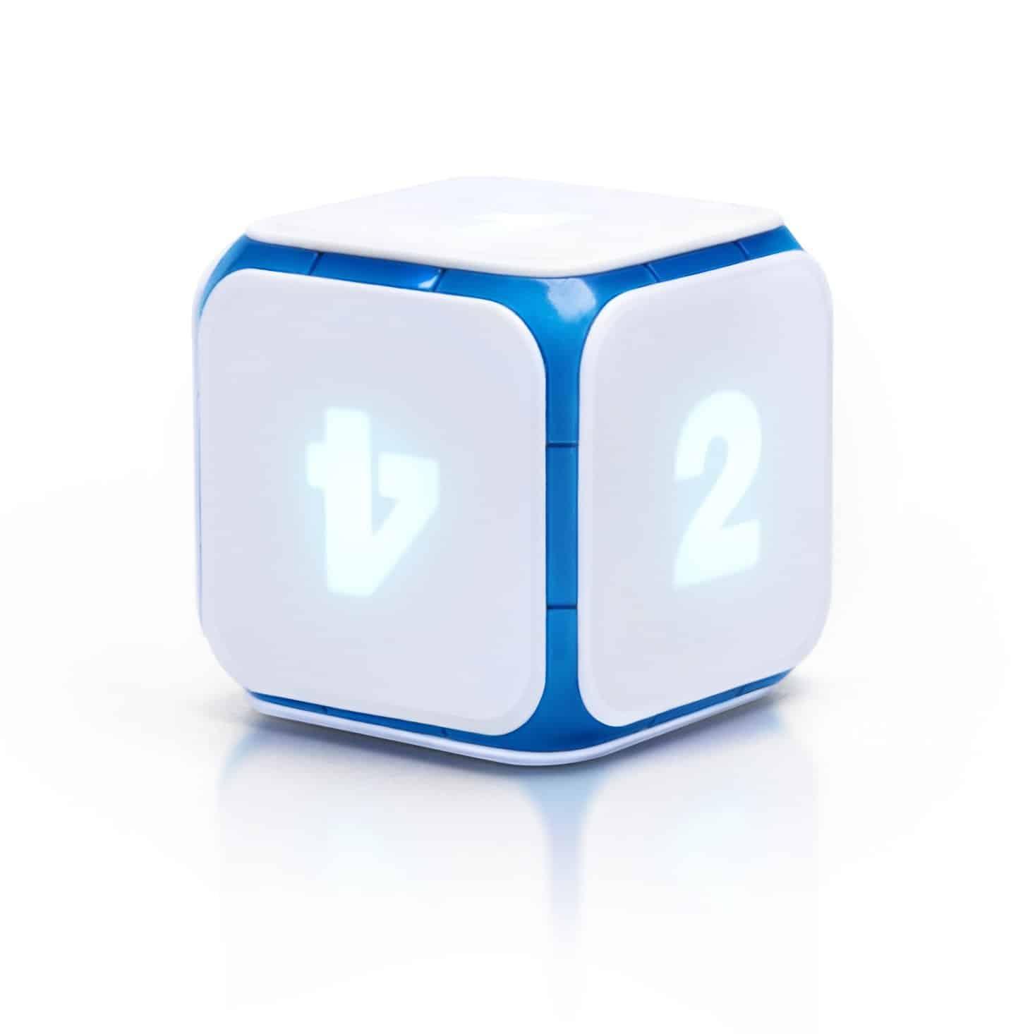 DICE+ Bluetooth Gaming Dice LED Lights