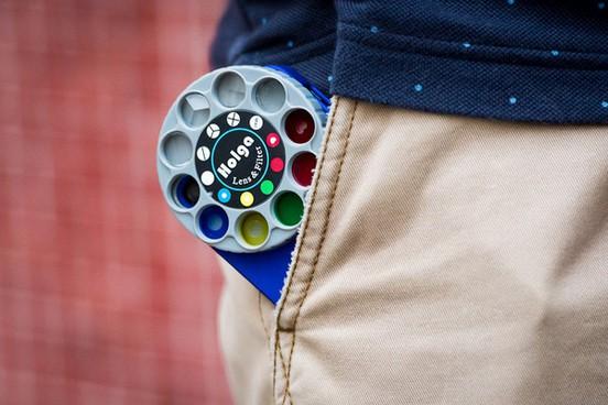 Holga iPhone Filter Lens Case Unique Gift Idea for Kids