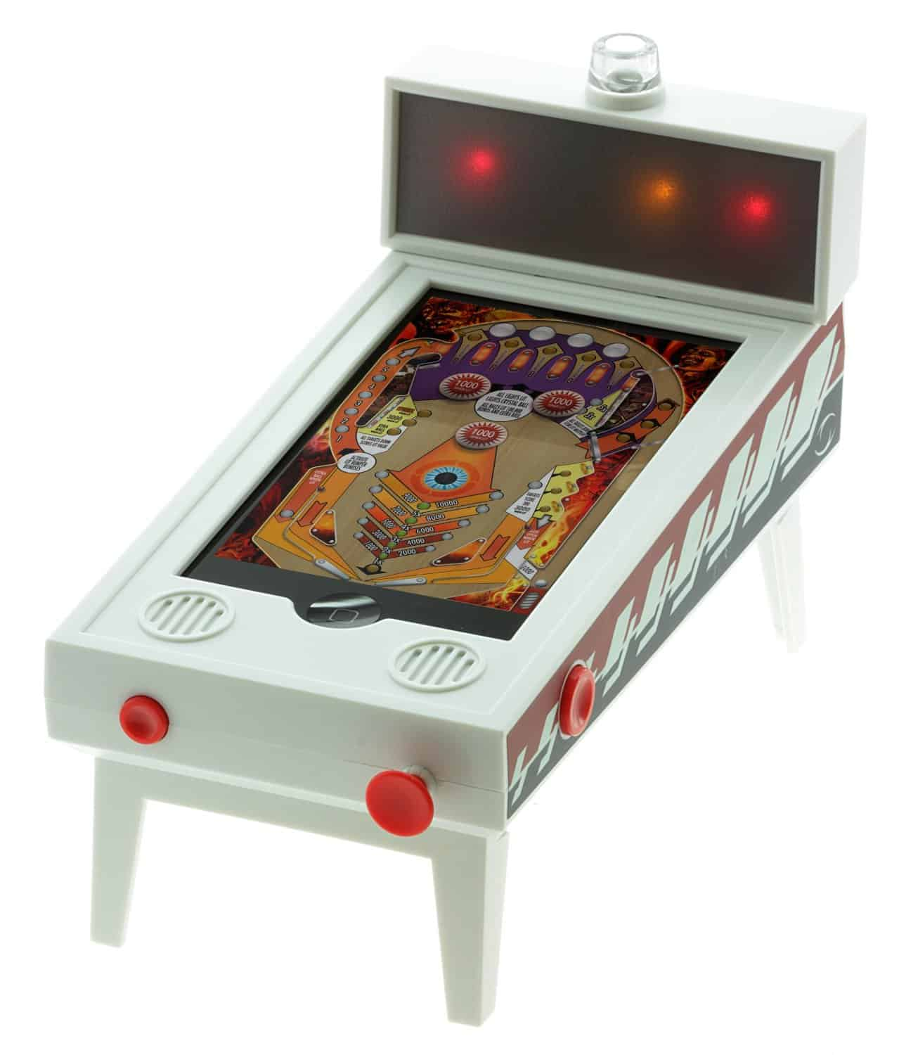New Potato Technologies Pinball Magic for iPhone Cute Small Stuff to Buy