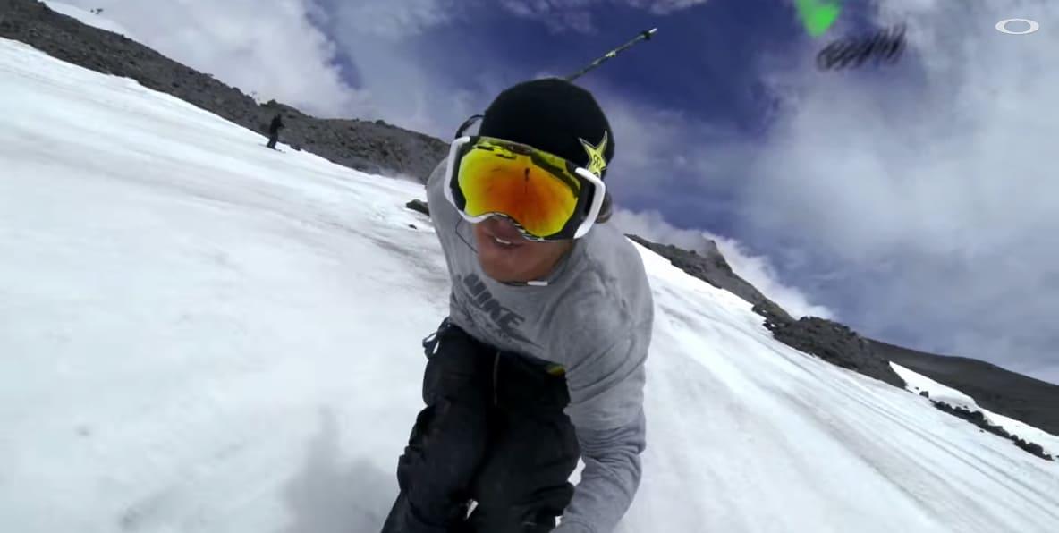 Oakley Airwave GPS Goggles Ski Accessory