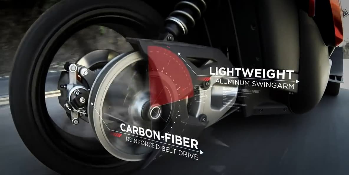 Polaris 2015 Slingshot 3 Wheel Alternative Vehicle Motorcycle Carbon Fiber Rear Wheel