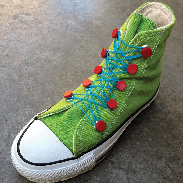 Shwings Linx Shoe Looms Convert to Slip On
