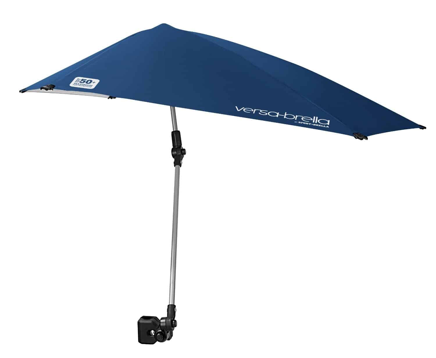 Sport-Brella Versa-Brella All Position Umbrella Gift Idea for Outdoor People