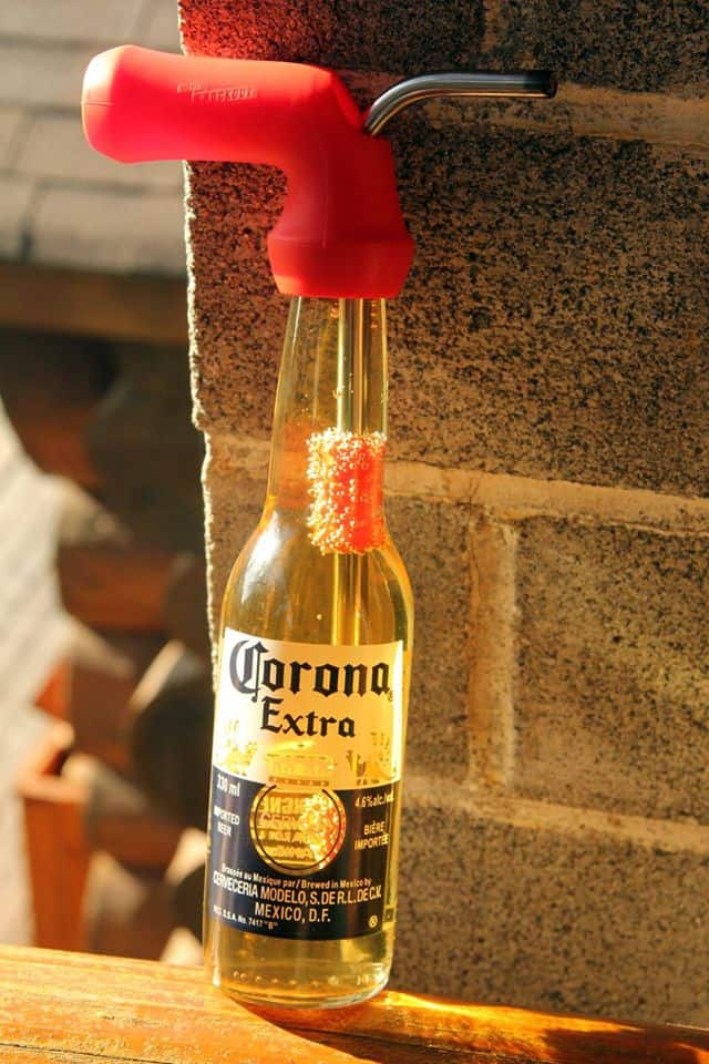 The Knockout Beer Gravity Pipe Cool Stuff to Buy for Him