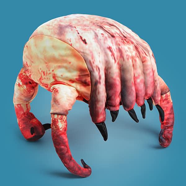Thinkgeek Half-Life HeadCrab Hat Novelty Item
