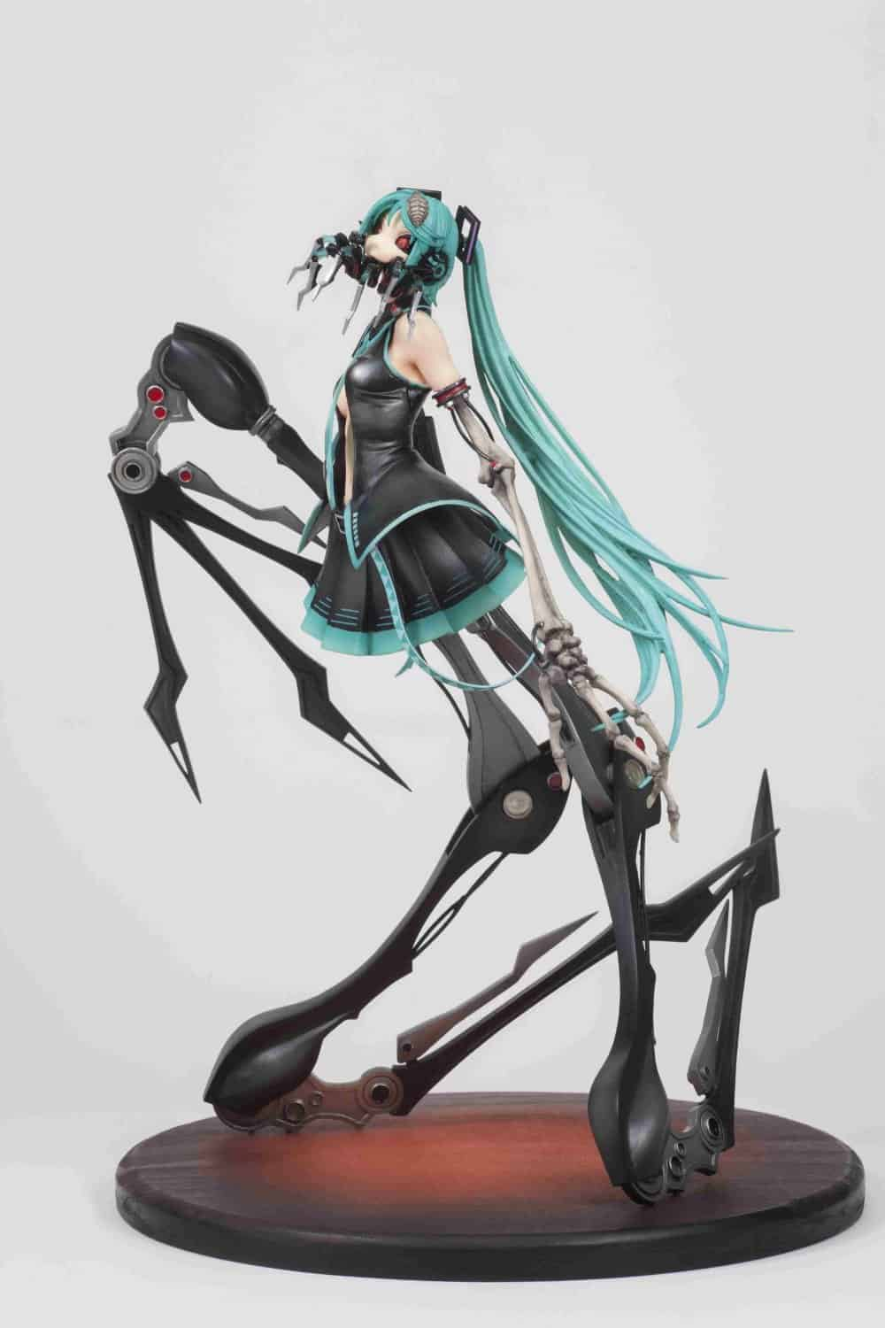 Union Creative H Series Calne Ca Vocaloid Figure Creepy Gamer Gift Idea