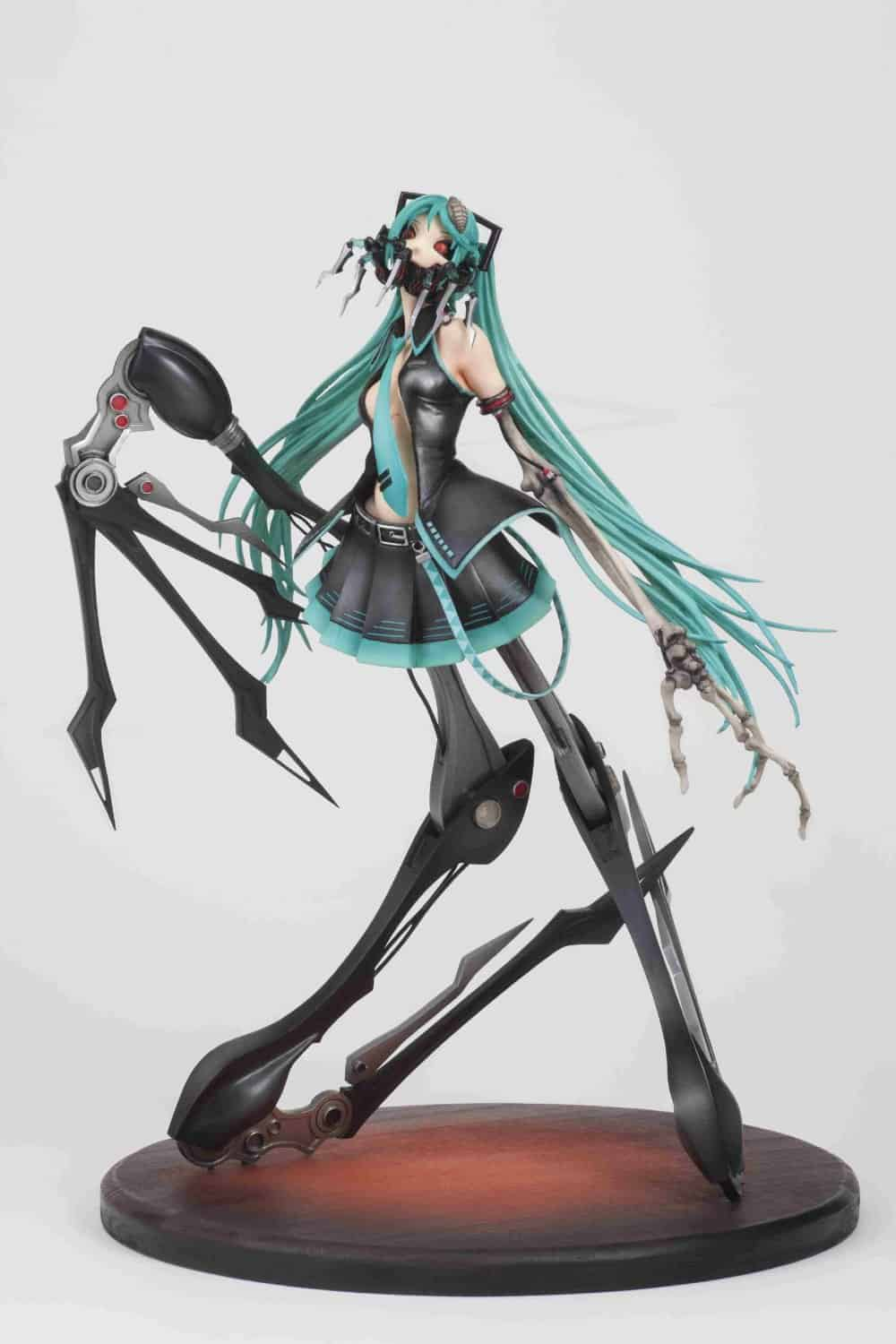 Union Creative H Series Calne Ca Vocaloid Figure Weird Anime Character