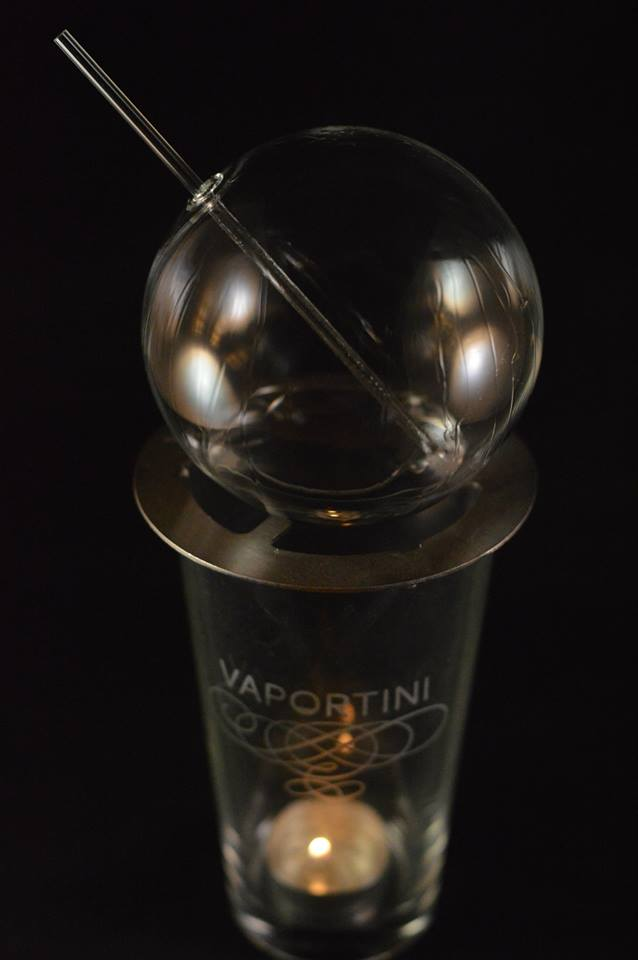 Experts warn new 'Vaportini' drinking craze is 'unsafe ...