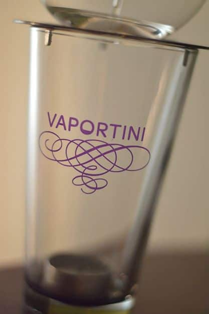 Vaportini Alcohol Vaporizer Inhaler Kit How to Get Drunk Quickly