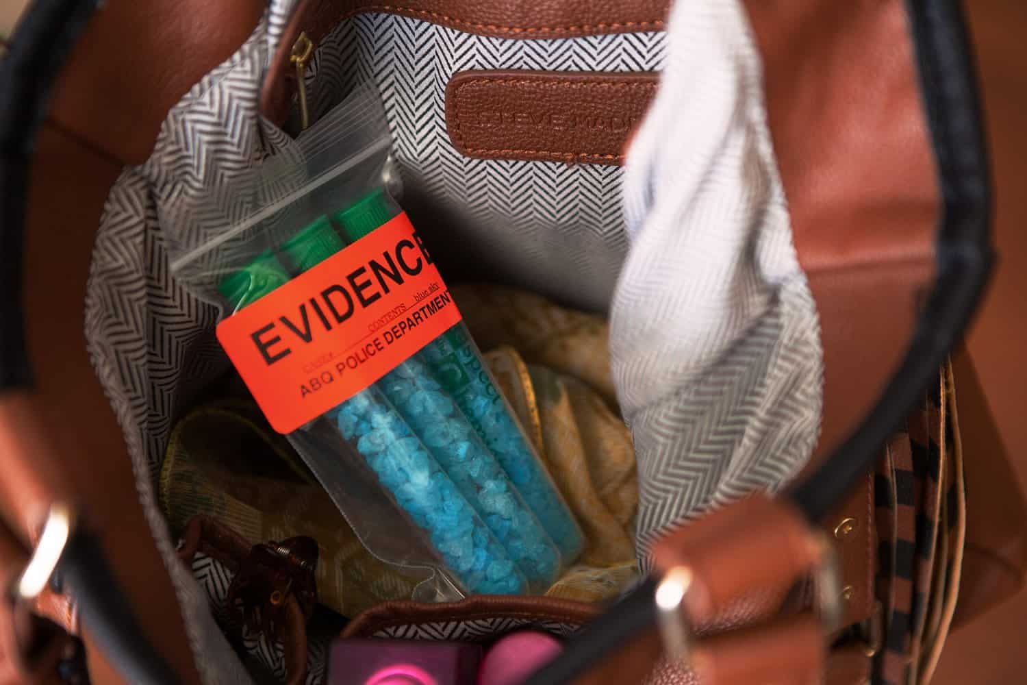 Blue Meth Candy Filled Test Tubes inspired by Breaking Bad Cool Stuff to Buy