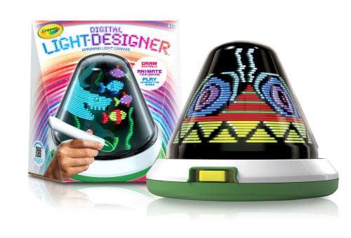 Crayola Digital Light Designer Buy Toy for Kids