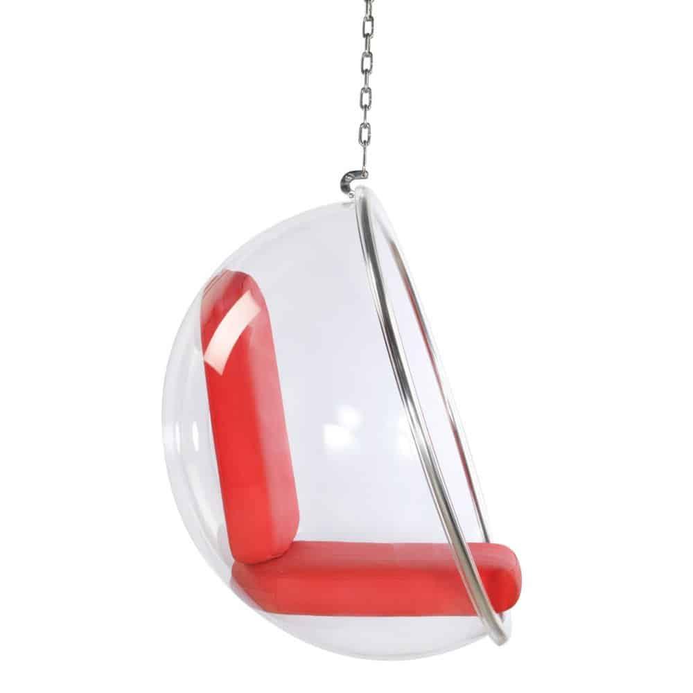 Designer Modern Bubble Ball Chair Replica Expensive Stuff to Buy