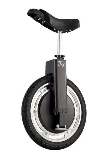 Focus Designs SBU V3 Self-Balancing Unicycle Unique Gift Idea for Kids