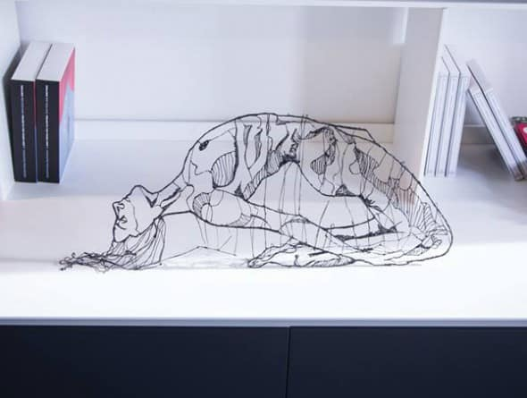 Lix 3d Printing Pen Cool Gift to Buy