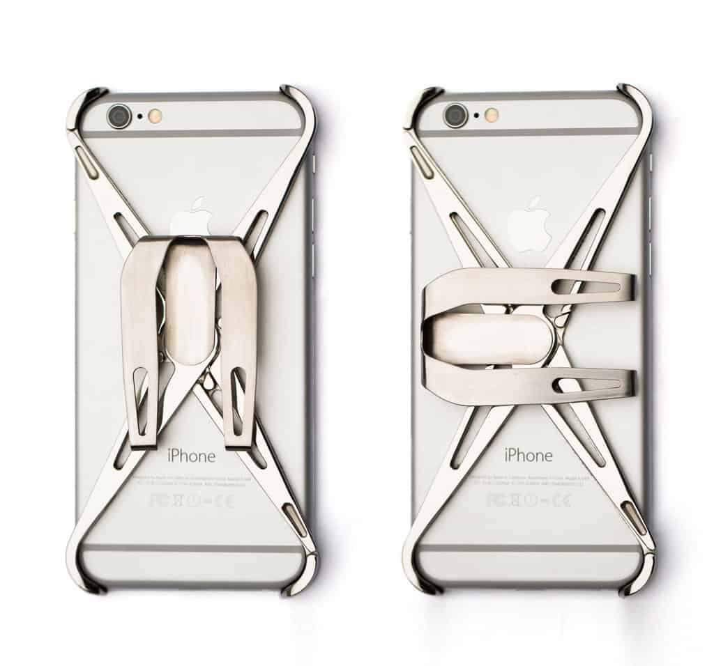 Lucid Dream Exo iPhone Case Clip Accessory