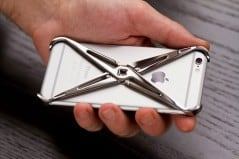 Exoskeleton for the iPhone.