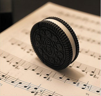 Oreo Cookie USB Drive Cool Gift to Buy