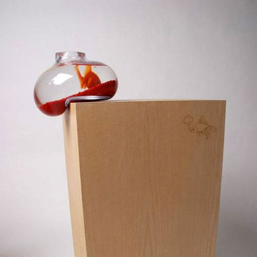 Psalt Design Bubble Tank Cool Gift to Buy