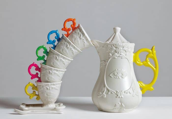Seletti I Tea Cup Cool Gift to Buy