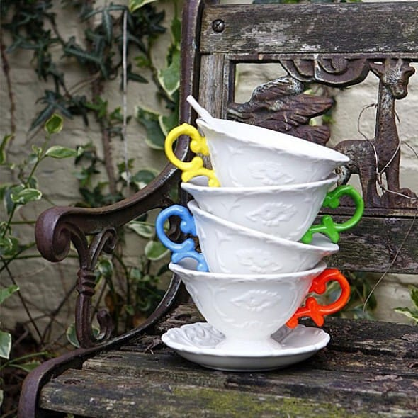 Seletti I Tea Cup Cool Stuff to Buy
