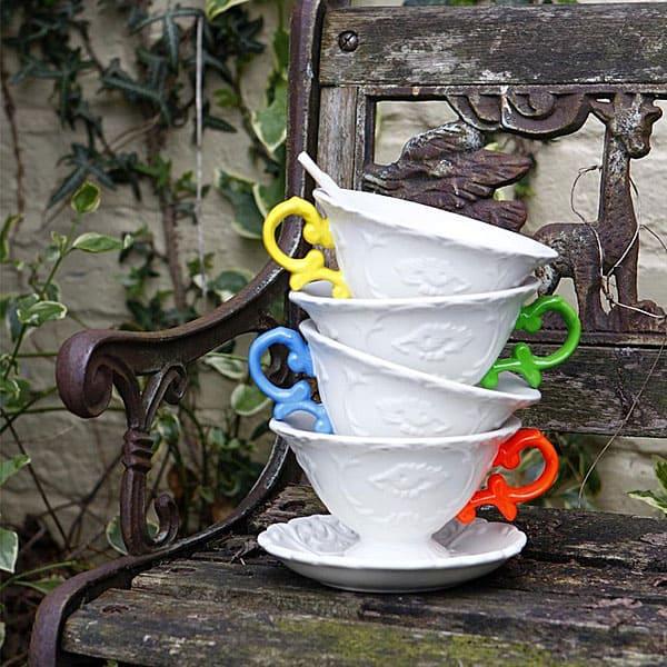 Seletti I Tea Cup Cool Stuff to Buy