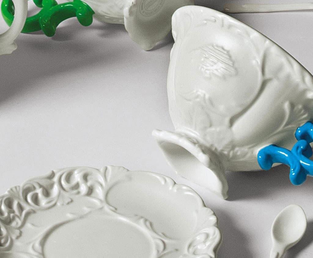 Seletti I Tea Cup Houswarming Gift Idea