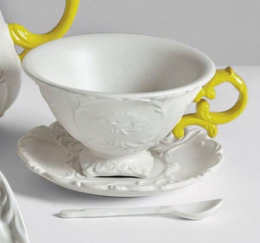 Seletti I Tea Cup Unique Gift Idea