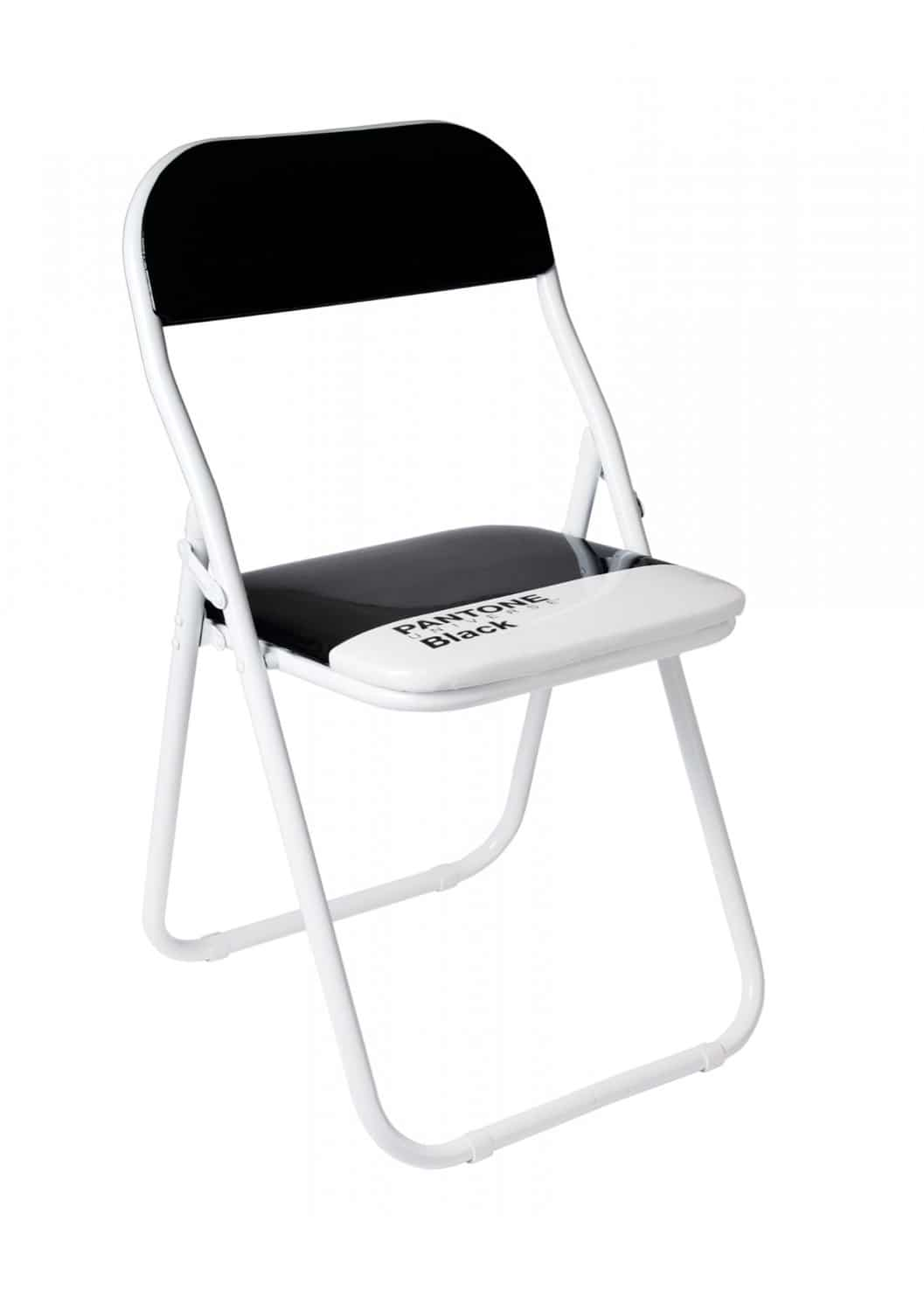 Seletti Pantone Chair Black