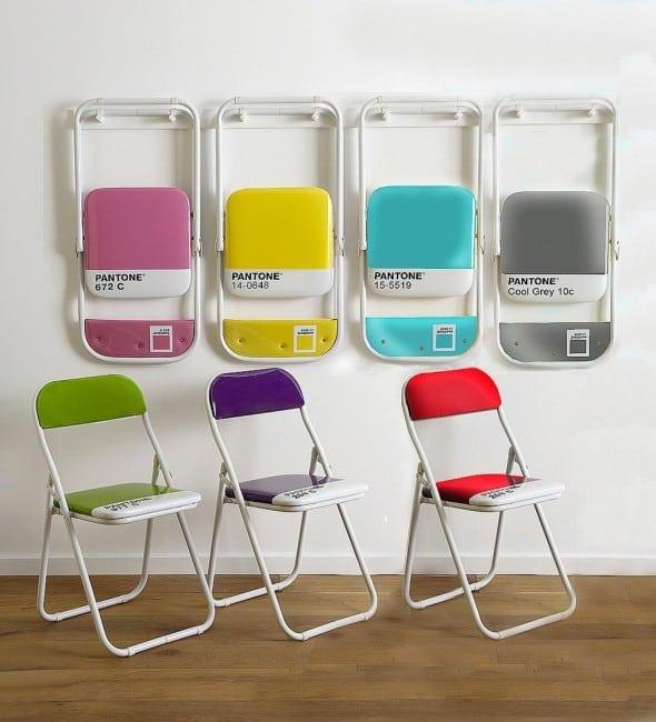 Seletti Pantone Chair Cool Furniture to Buy