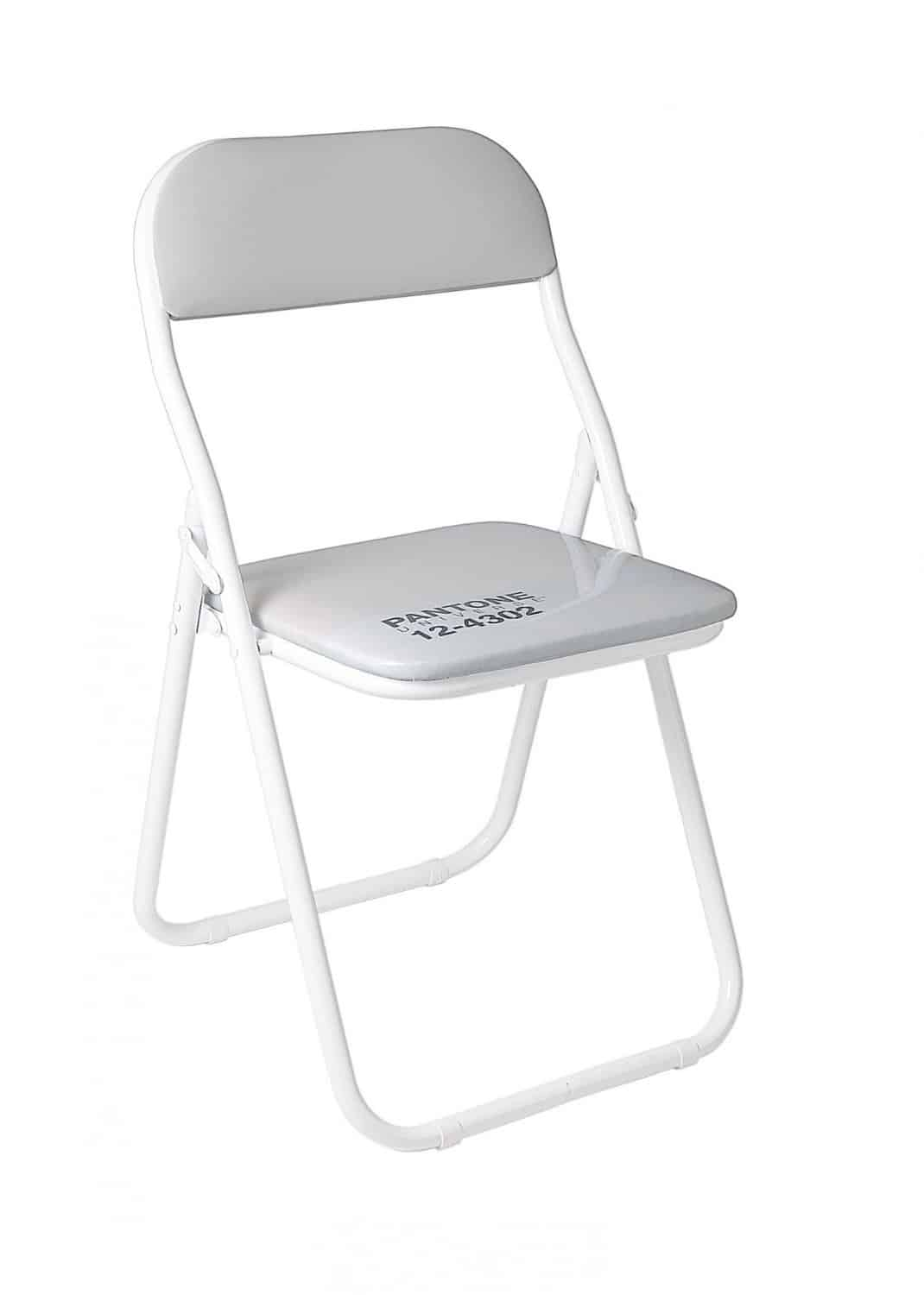 Seletti Pantone Chair White