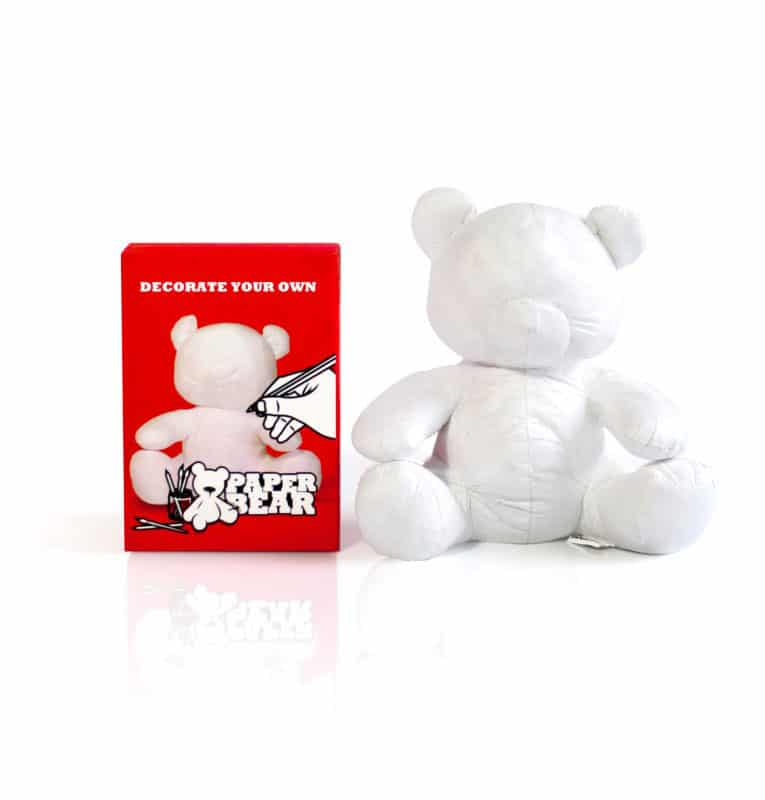 Suck UK Paper Bear Cheap Gift Idea