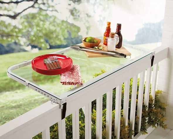 DeckMATE-Rail-Tray-Cool-Balcony-Fixture-to-Buy-For-Garden