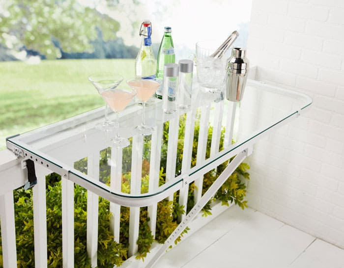 DeckMATE-Rail-Tray-Cool-Garden-Stuff-to-Buy-White