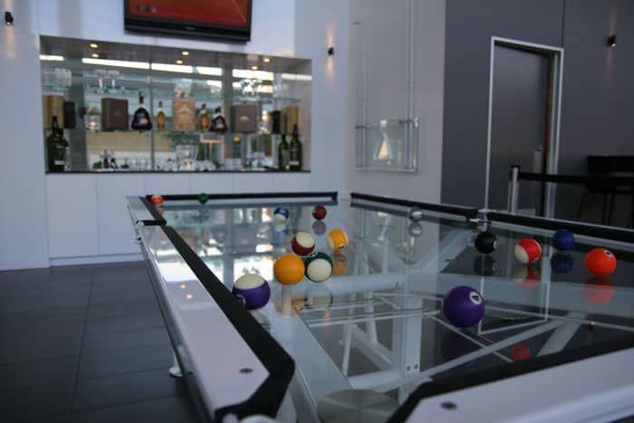 Elite Innovations Glass Pool Table Awesome Stuff to Buy
