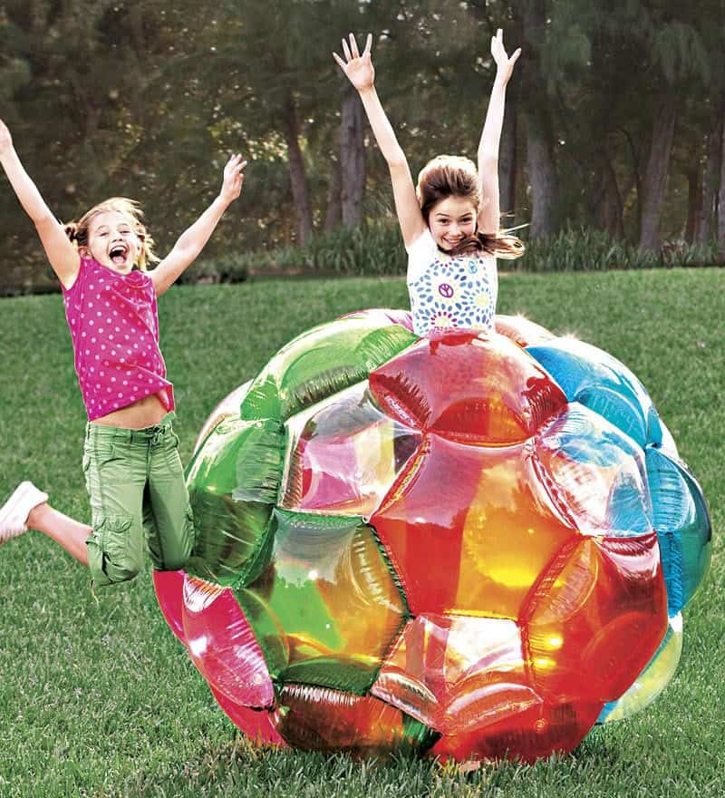 HearthSong Light-Up Kaleidoscopic GBOP Summer Activity for Kids