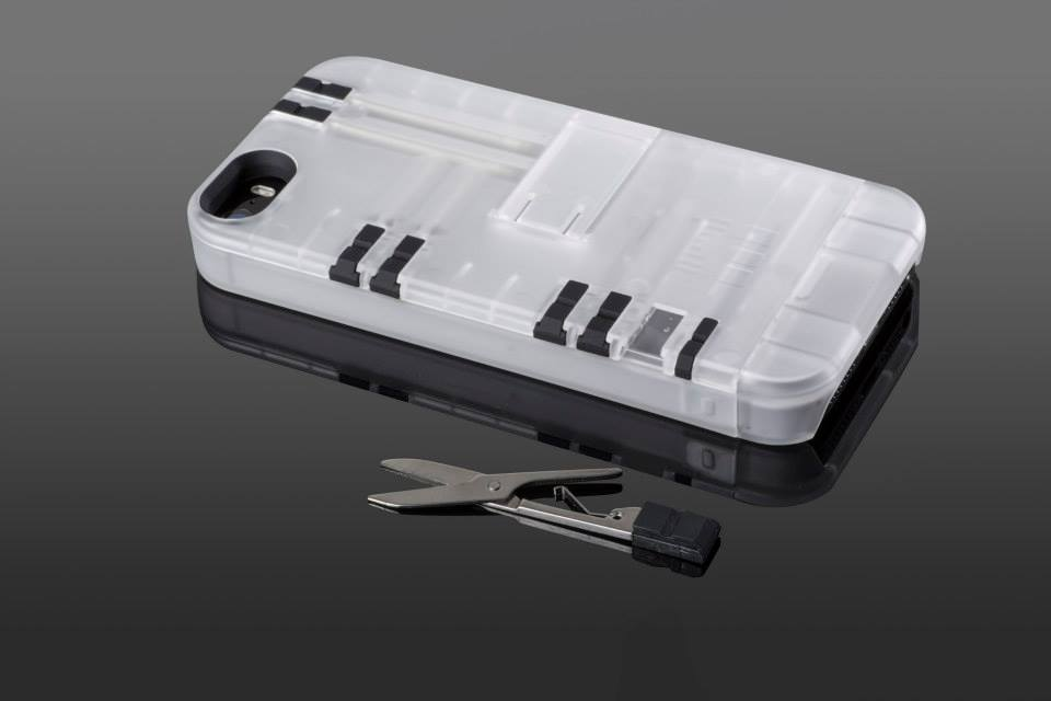 IN1 Multi-Tool Utility Case Swiss Army Knife